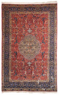 Persian Tabriz Rug – Collector Rugs from Dilmaghani Tabriz Rug, Carpet, Carpet Runner, Rugs, Stunning Rugs, Rugs And Carpet, Rugs On Carpet, Carpet Handmade, Bohemian Rug