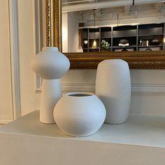 Minimal Art Modern Vase Nordic handmade Ceramic Pottery | Etsy Handmade Vase, Wall Vase Decor, Handmade Home Decor, Minimalist Living, Handcraft Flower, Handmade Ceramics Pottery, Vase, Vases Decor, Ceramic Decor