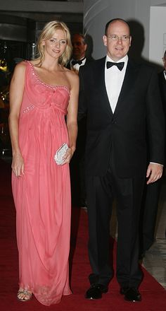 Princess Charlene of Monaco: 10 facts about Prince Albert's wife on her 37th birthday - Photo 2