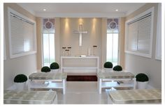 cantinho de oração em casa - Pesquisa Google