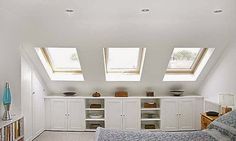 Get tips about perfect loft conversion solution to make your home more spacious. Learn about loft conversion and how to make your room more beautiful. | Building & Home Decoration, Kitchen Fitters in Hertford