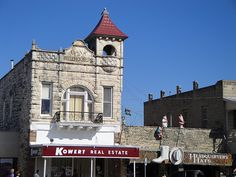 fredericksburg tx brewery
