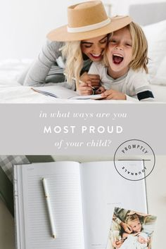 A prompted journal to capture all of life's richest moments. Best Baby Book, Journal Prompts, Journals, Family Love, Journal Inspiration, New Moms, Children, Kids, Childhood