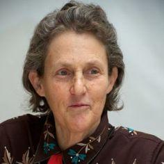 Temple Grandin, zoóloga