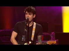 """John Mayer """"Waiting on the World to Change"""" (Live @ Beacon Theatre)"""