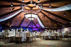 Twa Weddings At Hilton Chicago Indian Lakes Resort