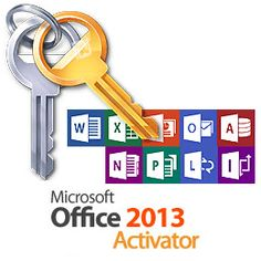 Microsoft Office 2013 Professional Plus Product Key incl Crack, activation Key is developed by Microsoft with all the programs which are present in Office.
