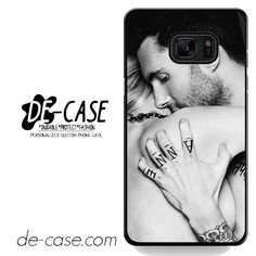 Maroon 5 Anne DEAL-6920 Samsung Phonecase Cover For Samsung Galaxy Note 7