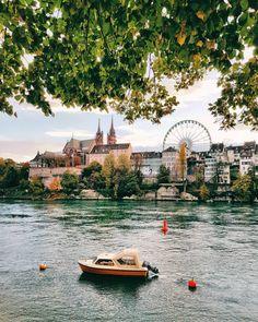 Basel | Switzerland