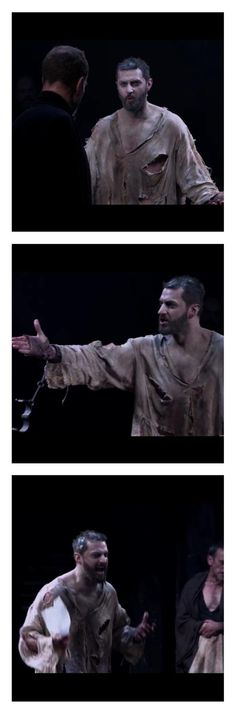 john proctor an honorable man Why should you care about what john proctor says in arthur miller's the crucible   i never thought you but a good man, john (with a smile), only somewhat.