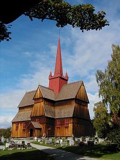 Ringebu Stave Church (Norwegian: Ringebu stavkyrkje) is a stave church located in Ringebu in Ringebu municipality, Gudbrandsdal, Norway. Built in the first quarter of the 13th century, and dated according to coins found during archeologic surveys.