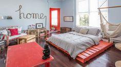 Studio étudiant : 12 idées déco pour petit appartement