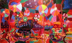Exposition Art Blog: Pop Art Charles Lapicque