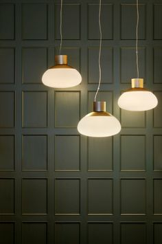 Something interesting to apply to walls for a smart architectural look.