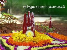 Wish your near and dear ones with a beautiful collection of Onam cards.