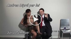 Video shock di Sara Tommasi (nuda)