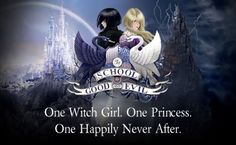 The school for good and evil- google search
