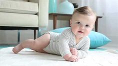 Watch as Parents Magazine explains these baby care basics! Sudden infant death syndrome, also known as SIDS, is the unexplained death on an infant under age . Sick Baby, Baby Love, Baby Health, Kids Health, American Baby, Baby Care Tips, Baby Development, Baby Safety, Baby Milestones