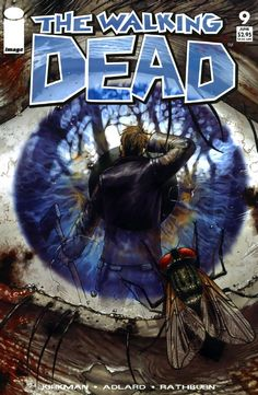 "The Walking Dead 009 Vol. 2 ""Miles Behind Us"" #TheWalkingDead #comic #comics #Free #amc"