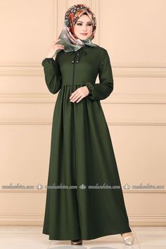 Hijab Fashion, Fashion Outfits, The Dress, Satin, Clothes For Women, Collection, Dresses, Clothing, Style