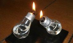Lampi cu ulei