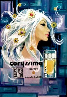 vintage perfume tumblr - Google Search