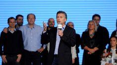 Mauricio Macri promete denunciar a Maduro en Mercosur por Leopoldo López