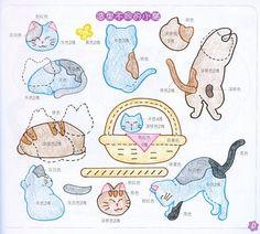 Gatos em casa3 | Flickr - Photo Sharing!