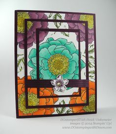 DOstamperSTARS 2014-15 Stampin Up! Catalog Swap - DOstamping with Dawn, Stampin Up! Demonstrator