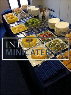 Catering con servizio setting corporate lunch per Schroders, Milano, 1 dicembre 2014.