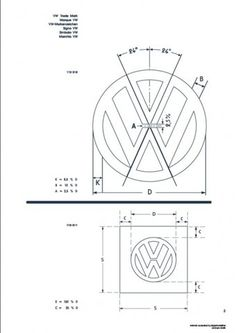 vw logo. CLICK the PICTURE or check out my BLOG for more: http://automobilevehiclequotes.tumblr.com/#1506241419