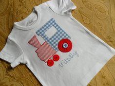 Resultado de imagem para camiseta com aplique para menino