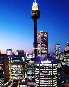 Do alto de seus 250 metros a Sydney Tower oferece visão de 360 graus da cidade e é boa pedida para entender a intrigante geografia dessa cidade. No deque de observação estão postados dezoito binóculos que podem ser apontados para a Harbour Bridge a Opera House ou outra atração que você conseguir encontrar. Para quem tiver estômago mais forte um dos passeios é subir mais 18 metros e encarar a Skywalk uma passarela a céu aberto de onde é possível avistar até as Blue Montains. A Sydney Tower é…
