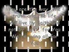 Hillsong United - One Way with Lyrics - YouTube