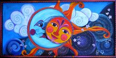 Laurie Miller Designs - Designed with Heart. . .Dazzled by Hand.: Painting My Way
