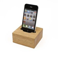 Support Iphone Dock