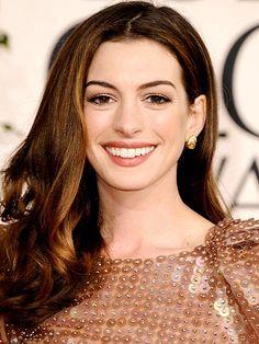 ANNE HATHAWAY'S HAIR photo | Anne Hathaway