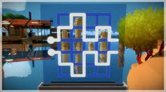 THE WITNESS (INDIE) - PS4 [Digital Code] http://amzn.to/1U10zTR
