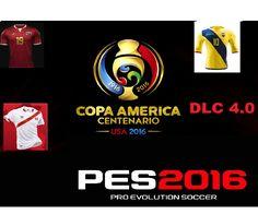 PES 2016 DLC 4.0? KITS DE LA COPA AMERICA CENTENARIO Y MAS - http://tickets.fifanz2015.com/pes-2016-dlc-4-0-kits-de-la-copa-america-centenario-y-mas/ #CopaAmérica