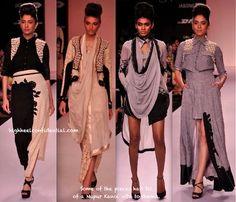 Lakme Fashion Week Summer:Resort 2014- Verb-1