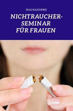 Rauchen aufgehört - jetzt Husten