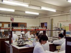 All kinds of school labs, pathology, college labs and industrial labs or chemists' lab require lab equipments and chemicals. As technology steps forward lots of new innovations and chemicals are being set up to the catalog of demands.