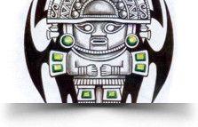 tumi tattoo design