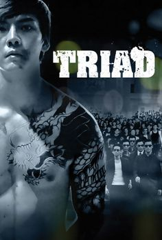 Triad Blu-ray (S) LiveAction