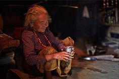 The Fascinating Honey Hunters of Nepal
