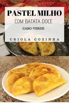 Gf Recipes, Great Recipes, Cake Recipes, Cape Verde Food, Verde Recipe, Portuguese Recipes, Appetizers, Low Carb, Diet