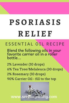 Do you suffer from Psoriasis? Don't like ointments? Try Essential Oils to reduce the scaly patches and relieve the itch. Natural, plant based oils rather than toxic ingredients. Essential Oils For Psoriasis, Doterra Essential Oils, Young Living Essential Oils, Essential Oil Blends, Psoriasis Skin, Psoriasis Remedies, Terra Oils, Living Oils, Essential Oils