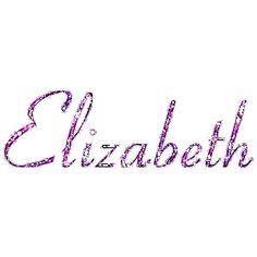 Lizzy Name Wallpaper