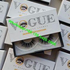 eccd0b68548 New design plain logo matte white black custom magnetic closure eyelash  boxes, private label false lash boxes