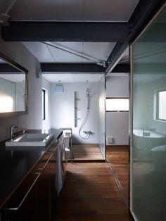 Mishima House - Keiji Ashizawa Design